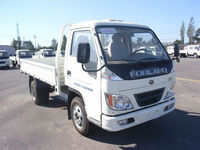 Foton Cargo Van,Cheap Cargo Trucks From China