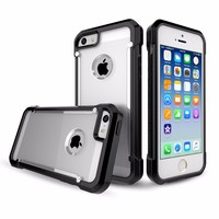 Hot Selling Cover For iPhone 6s Shockproof Case Mobile Phone Accessories