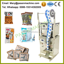 Automatic sugar packet packing machine / sugar packing and printing machine / sugar sachet packing machine
