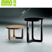 3030-1 high quality black ebony wood furniture