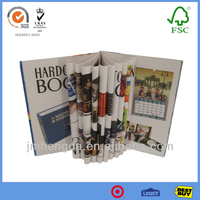 Color Printing Print On Demand Books With Good Quality