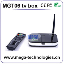 Nice quality ATSC digital tv converter box for canada mexico