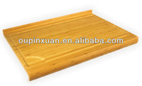 Bamboo best cutting board made in china kitchen board