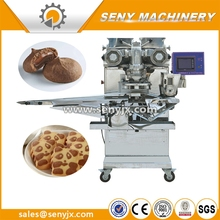 China hot sell wife pie making machine