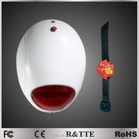 Wireless Anti Drowning Alarm for child safety