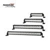 Wholesale Super Slim led light bar single row led lightbar 12 volt automotive led lights for off road vehicle