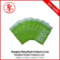 Poly,Multi-layer polythene film Material custom mailing bags