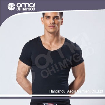 Custom new model shirts 100% polyester high quality korea wholeale t-shirt