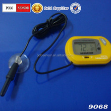 digital mechanical remote control temperature sensor