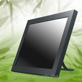 Maple Touch 15'' LCD Touch Screen Monitor/Touch Screen Monitor for Restaurant Odering/Point of Sale Machine