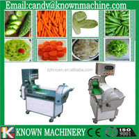 200-1000kg/hr automatic parsley cutting machine/cutting machine for parsley