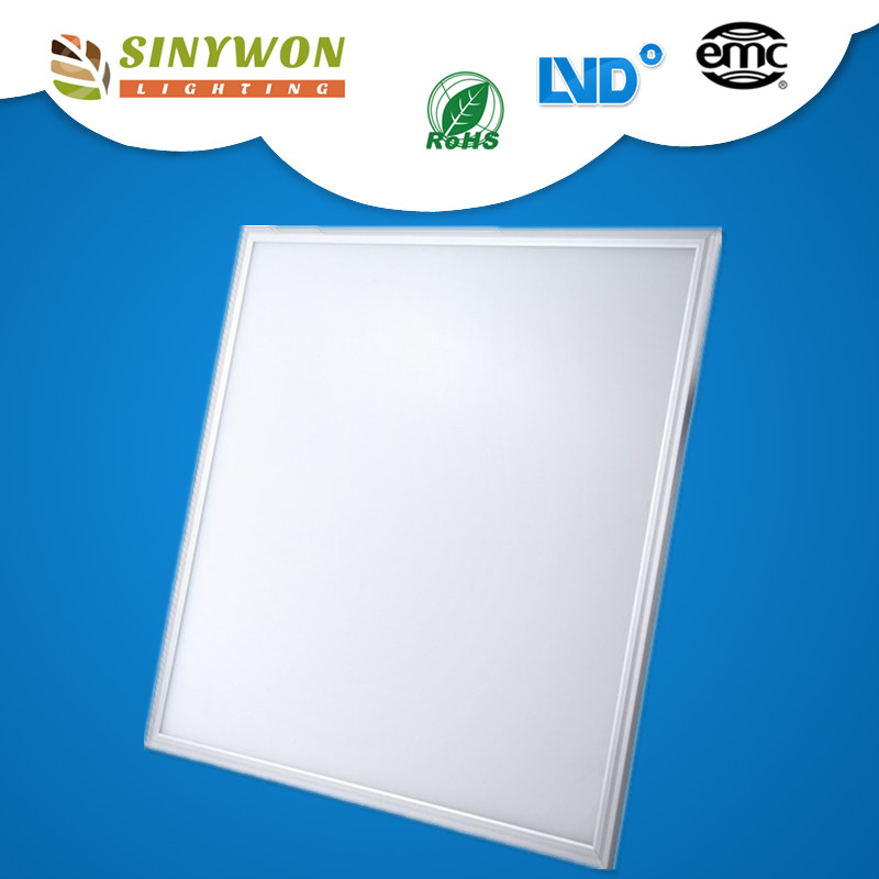Sinywon wholesale 3 Years Warranty slim advertising dimmable recessed surface Square LED Panel Light