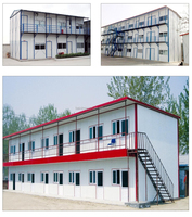 pu foam corrugated steel sheet sandwich panel for steel structure and prefab building