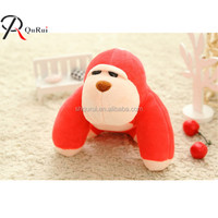 imported plush stuffed animals gorilla toy