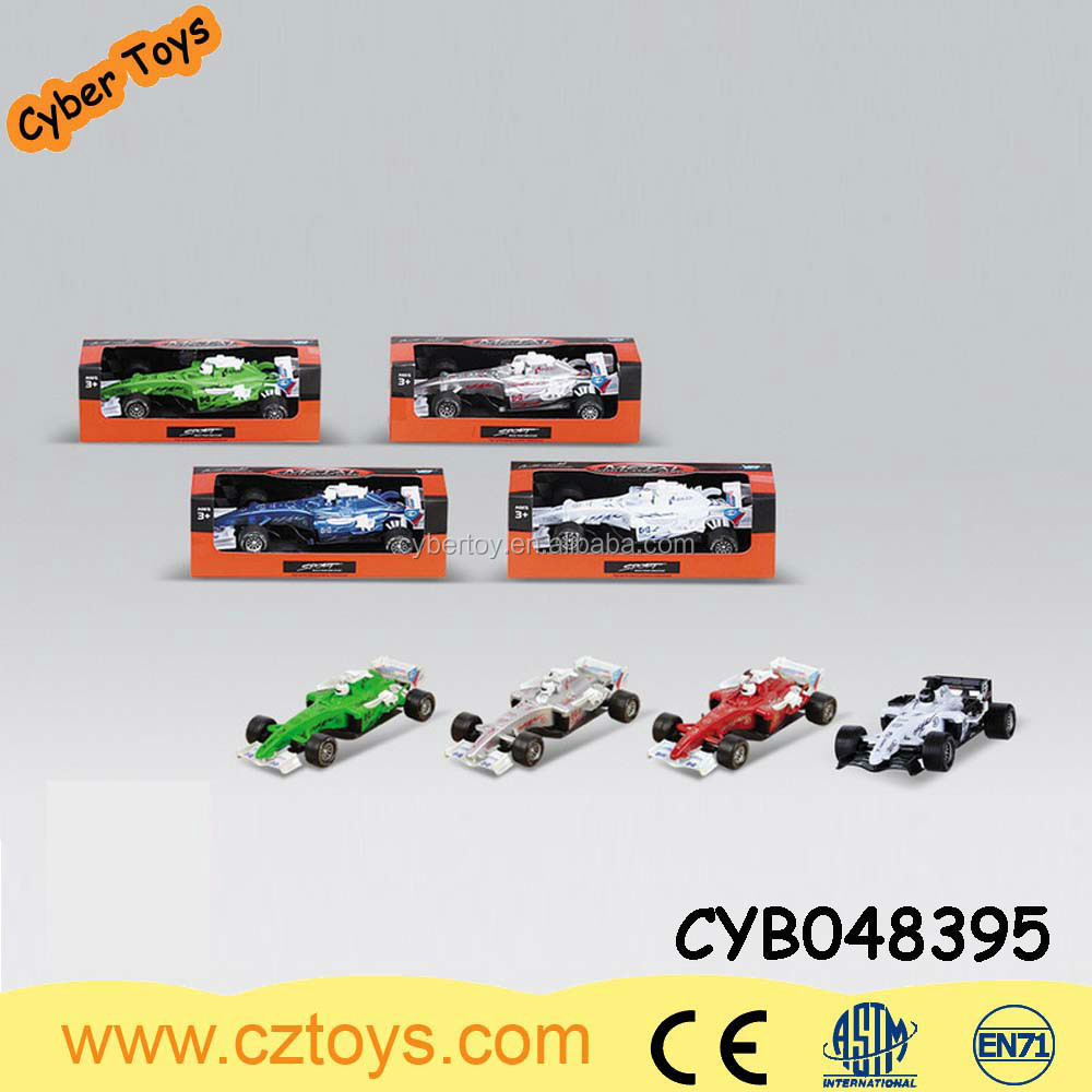 hot new product free wheel die cast car toy for sale