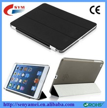 Luxury Ultra Thin Case,For iPad Smart Cover Leather Case Strong Magnetic Design