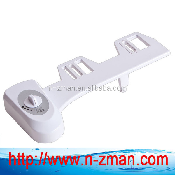 simple bidet,non-electronic bidet,Easy bidet toilet attachment