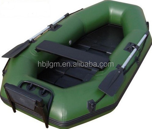 PVC coated tarpaulin fabric for inflatable boat