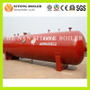 China Famous brand stainless steel Pressure Vessel, LPG Tank