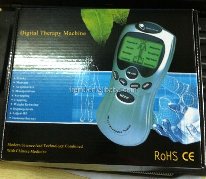 low frequency therapeutic equipment