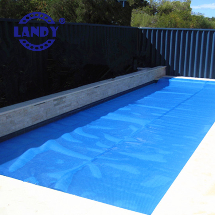 large uv-protection hard plastic solar cover for rectangular swimming pool  covers with al foil made in china, View plastic swimming pool cover with al  ...