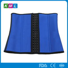 Sport Waist Training Corset Cincher Girdle Body Shaper Tummy Trainer Belly Belt various colors tummy shaper belt