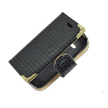 Colorful Wallet Pu Leather Magnetic Case Cover For Alcatel One Touch S'Pop 4030d
