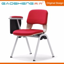 Japan Design Stable Aluminium Frame University Accordion Chair