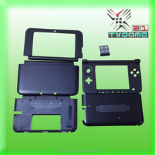 Replacement Housing/Shell for 3DS XL in Black Color,for Nintendo 3DS XL Replacement Case