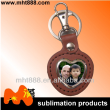 sublimation key chain A85 OEM promotional printing custom blanks
