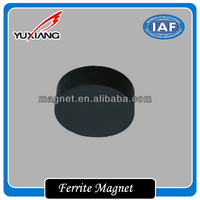 factory directly selling new product Super strong Round Ferrite Magnet for sale