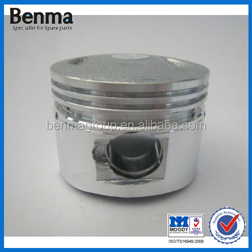2014 hot sell high quality motorcycle piston/chongqing zongshen engine