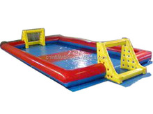 Large square inflatable pools for adults and children/best selling inflatable swimming pool