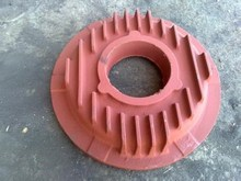 cast iron machinery parts for agriculture machine parts repare