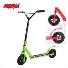 New Design Pro Jump Kick Dirt Stunt Scooter For Sale