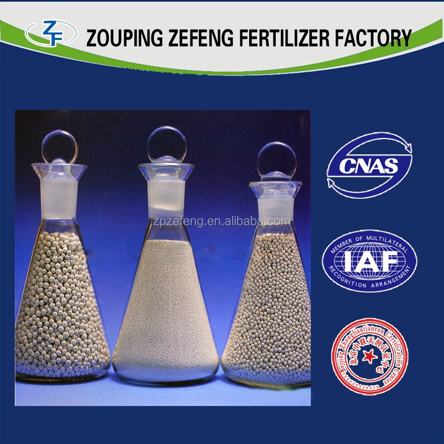 China 3A Molecular Sieve with international standard and factory price