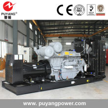 China Factory 50Hz diesel generator stamford 500kva