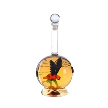 glass bottles 750 ml clear Tequila glass bottles eagle shaped glass bottles