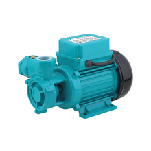 QB60-F Home Use Facilitate Water Jet Well Water Peripheral Pumps Vortex Pump With Open Impeller