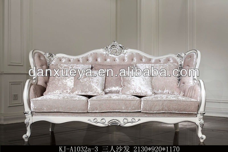antique wooden royal furniture uae danxueya-853#