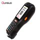 PDA3505 HF NFC smart card reader pos terminal handheld for bus ticket payment system