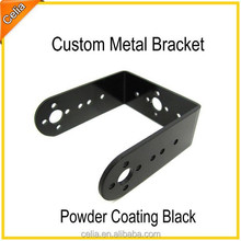 metal u bracket in u shape
