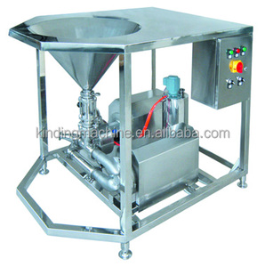 water powder mixer,emulsifier used in peanut butter,lifting high shear mixer