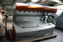 Solarium Ergoline Evolution 600 Turbo Power