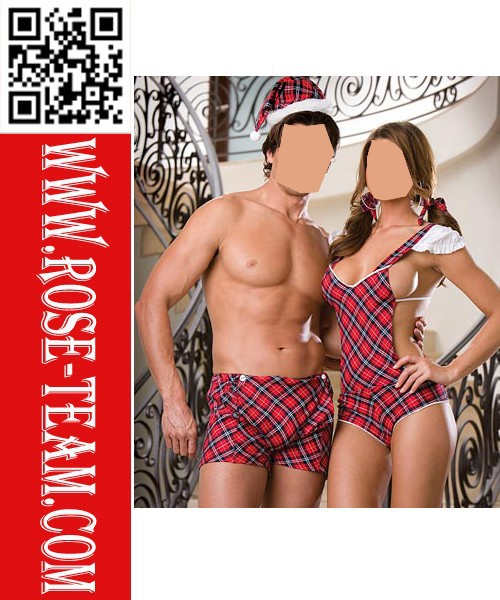 2015 High quality Halloween Fancy Dress Sexy Carnival Christmas Eve Steve Costumes for Adult Men with Plus Size XL to 2XL