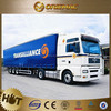 Chengda manufacturing 40t low bed truck trailer & flatbed trailer for sale , truck trailer spare parts