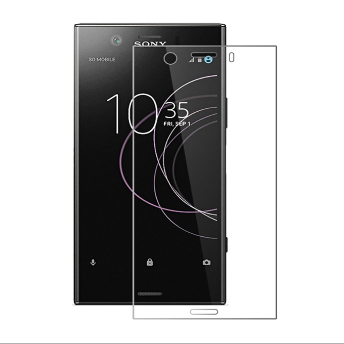 Factory Hot Sale 9H 0.26mm 2.5D Tempered Glass Screen Protector for Sony XZ Premium/Z5 Plus/<strong>L1</strong>/X Compact