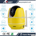High Quality 1.3 MP IR MINI Speed 960p IP PTZ Camera