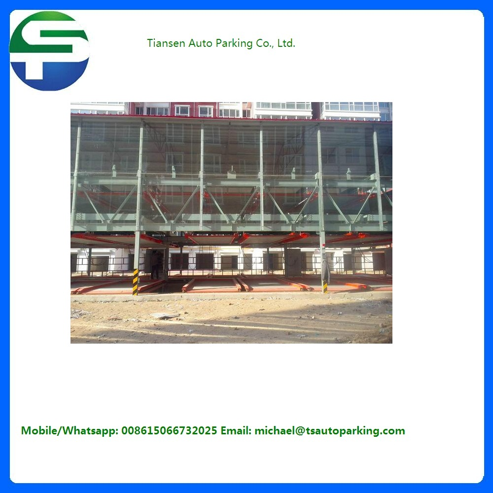 car parking guidance system auto parking system, professional parking equipment