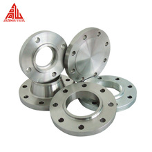Best price ANSI DIN GOST BS Standard Forged Carbon Steel Flange Manufacturer